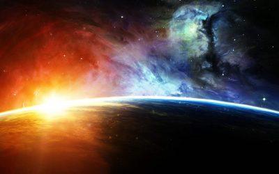 Genesis Creation Days 1-7