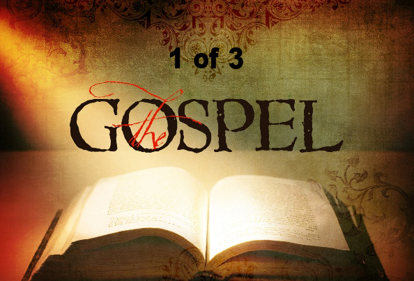 D.A. Carson – What is the Gospel? (1/3)