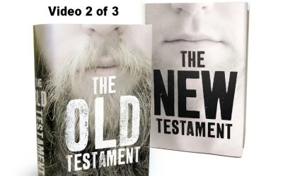 D.A. Carson – The Use of the Old Testament in the New Testament (2/3)
