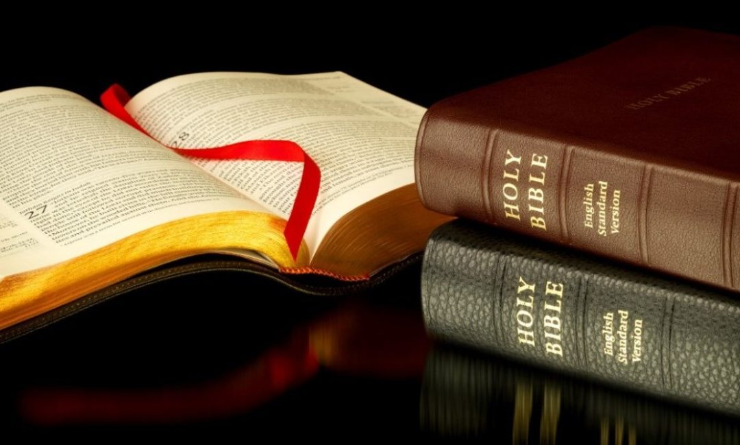 Parable of the Three Free Bibles