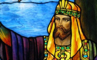 Prodigal Jedidiah