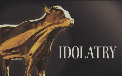 Tim Keller – The Gospel and Idolatry