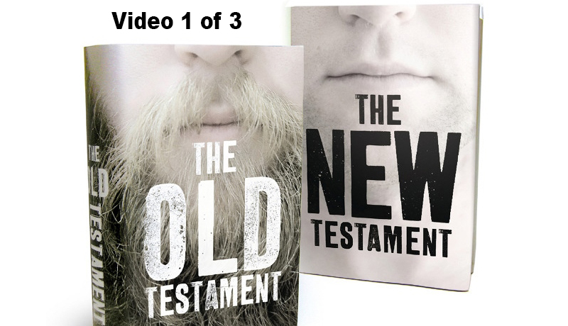 D.A. Carson – The Use of the Old Testament in the New Testament (1/3)