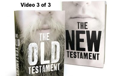 D.A. Carson – The Use of the Old Testament in the New Testament (3/3)