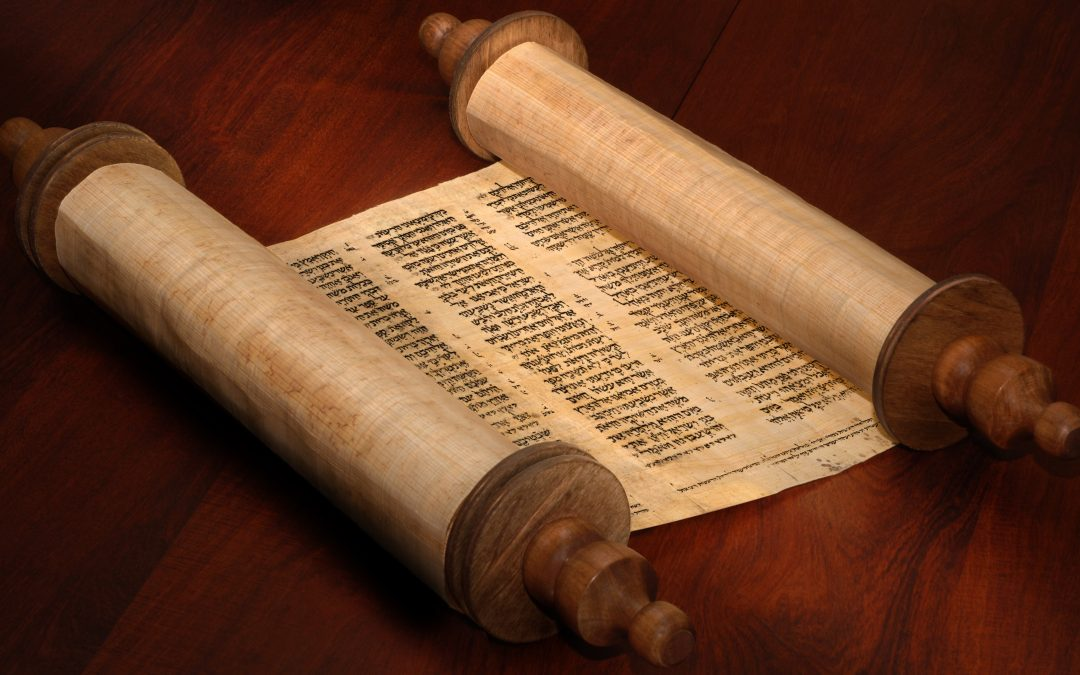 Is Sola Scriptura Taught by the Bible Itself? (Part 1 of 3)