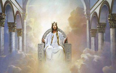 Ashamed of Things Jesus Spoke? Will He be Ashamed of You?