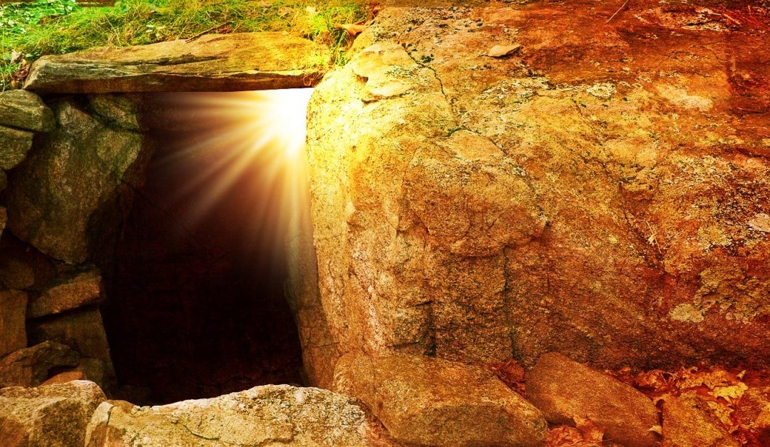 Jesus Resurrected on Third Day According to the Scriptures